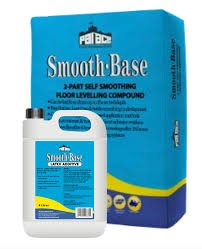 smooth base