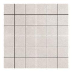 Vitra Sahara Mosaic White 30 x 30cm