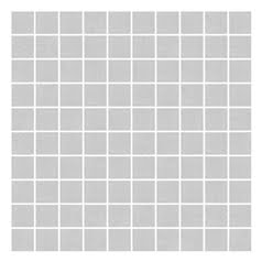 Vitra Pietra Pienza Light Grey Mosaic 30 x 30cm