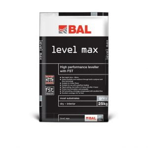 Bal Level Max with added FST