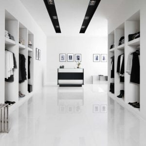 Porcelanosa Turin Blanco 44.3 X 44.3 CM LEADING PORCELANOSA SUPPLIERS