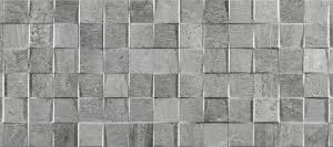 Porcelanosa Mosaico Rodano Acero 31 x 59cm LEADING PORCELANOSA SUPPLIERS