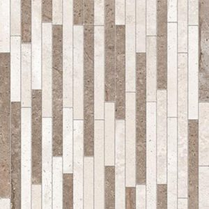 Beige Picnic Decor 700 x 250mm Tile