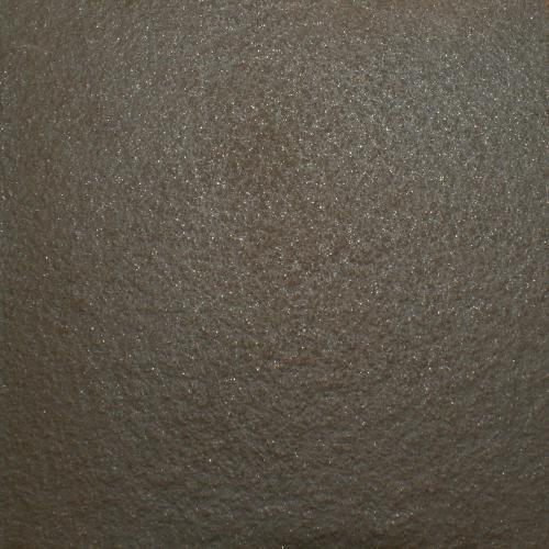 Quarry Tile - Flat Black 15 x 15cm