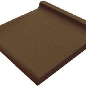 Quarry Tile - Cove Tail Brown 15 x 15cm