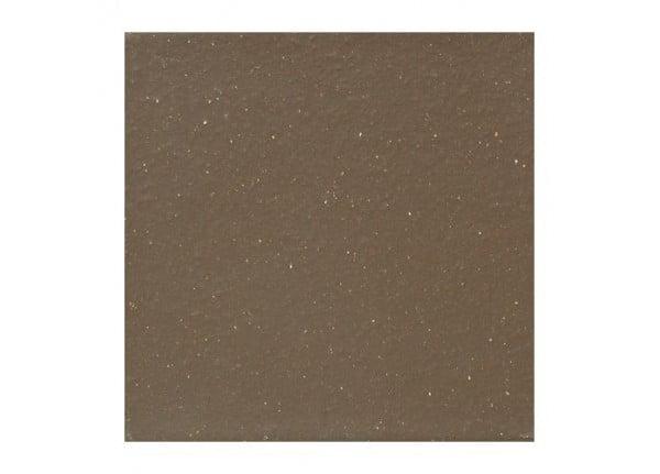 Quarry Tile – Flat Brown 15 x 15cm 1