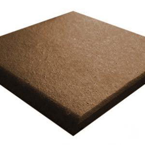 Quarry Tile - RE Brown 15 x 15cm