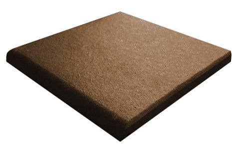 Quarry Tile – RE Brown 15 x 15cm 1