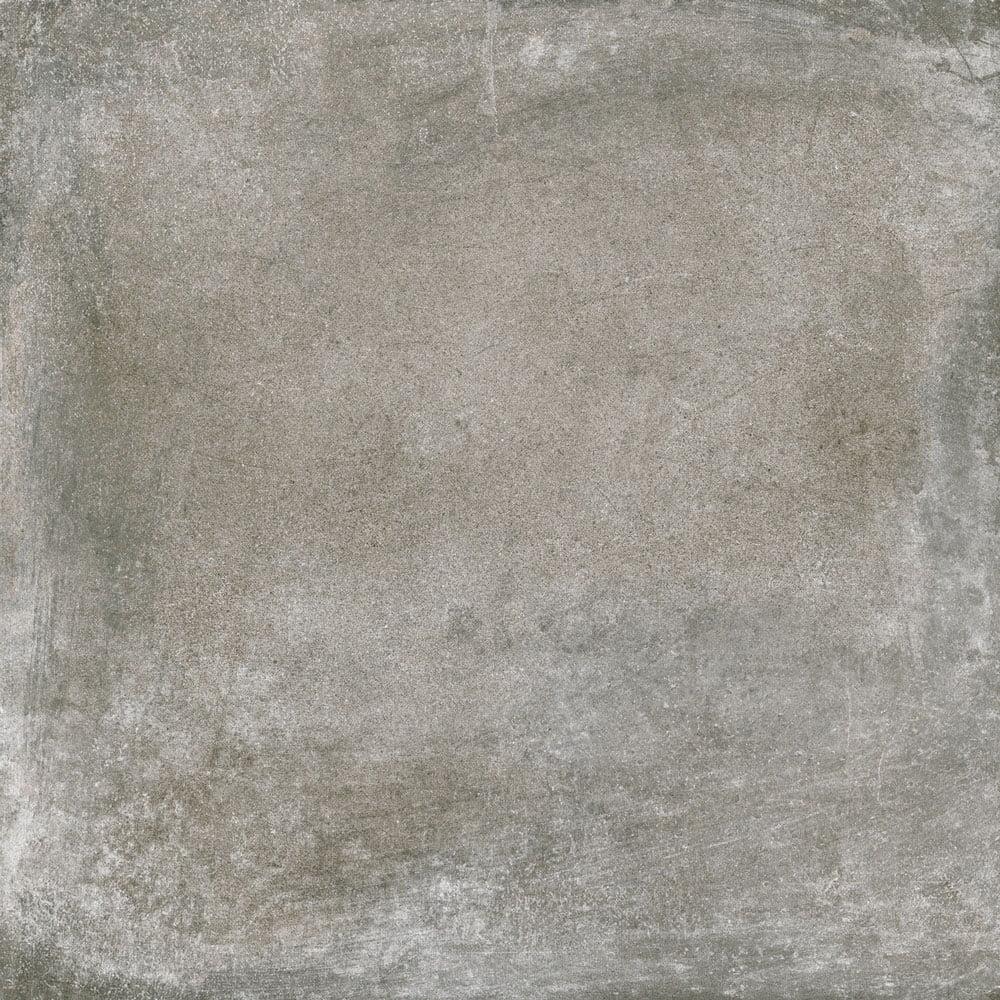 Moliere Gris Stone Effect Tile 60.5 x 60