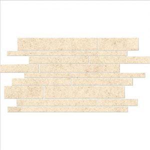 Native Dune 482 x 279mm Random Mosaic Tile