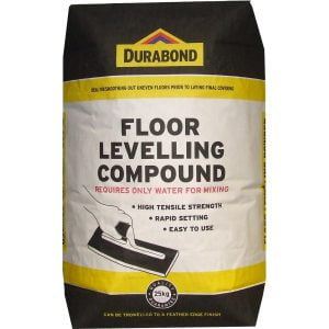 Floor Levelling Compound | Pallet deal | 25kg Bags x 45