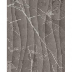 Mombasa Gris Wave Tiles 55x33cm