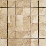 Sorrento Nuce 300 x 300mm Mosaic Tiles