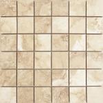 Sorrento Bone 300 x 300mm Mosaic Tiles