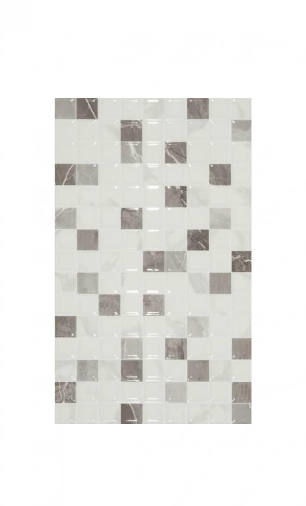 Nairobi Blanco Mosaic Tiles 55x33cm