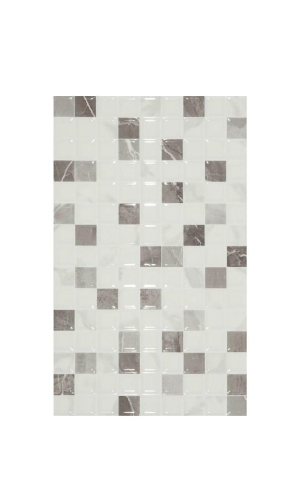 Nairobi Blanco Mosaic Tiles 55x33cm 1