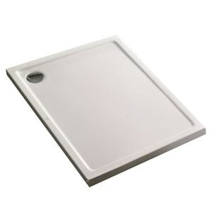 Porcelanosa Arquitect 100x80cm Shower Tray