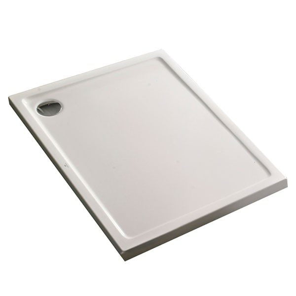 Porcelanosa Arquitect 100x80cm Shower Tray