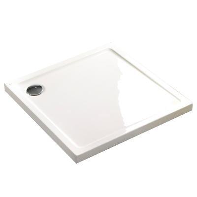 Porcelanosa Arquitect 80x80cm Shower Tray 1