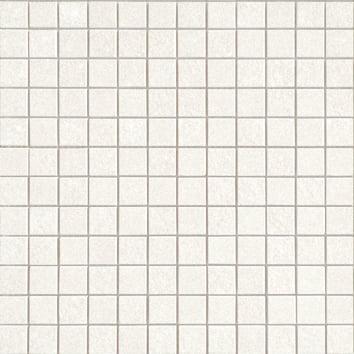 Porcelanosa Quattro Avenue White Mosaic 30 x 30cm