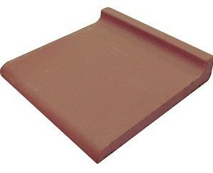 Quarry Tile - Cove Tail Red 15 x 15cm