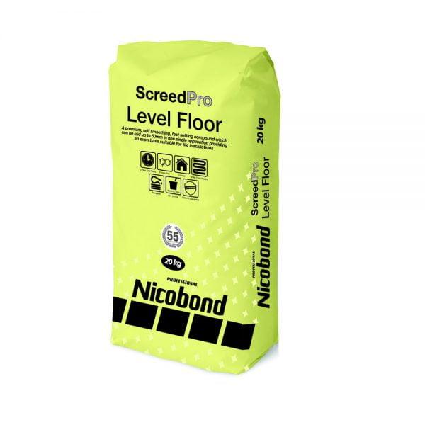 Floor Levelling | ScreedPro | Level Floor