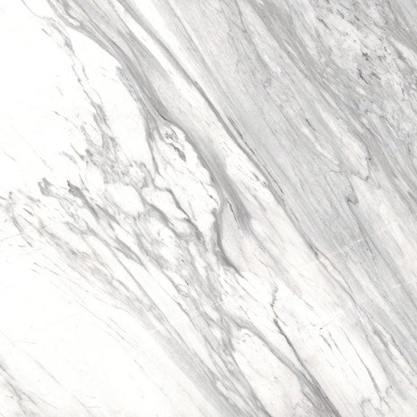 Porcelanosa Soul White Polished 59.4 x 59.4cm
