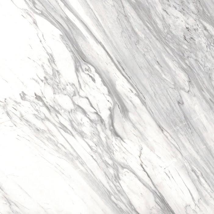 Porcelanosa Soul White Polished 59.4 x 59