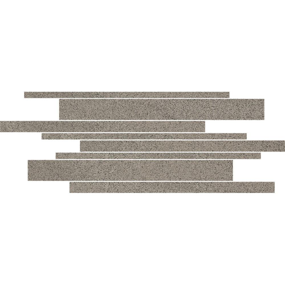 Kando Grey Mosaic Tiles 1