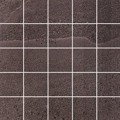 Vitra British Stone Mosaic Antracite 30 x 30cm