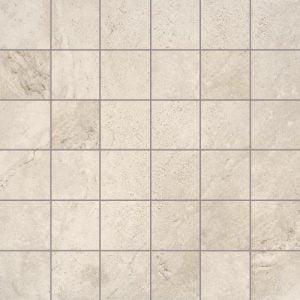 Sanmarco Perla Mosaic Tiles (White)