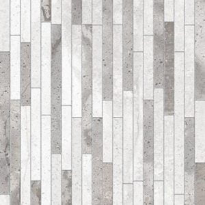 Gris Picnic Decor 700 x 250mm Tile