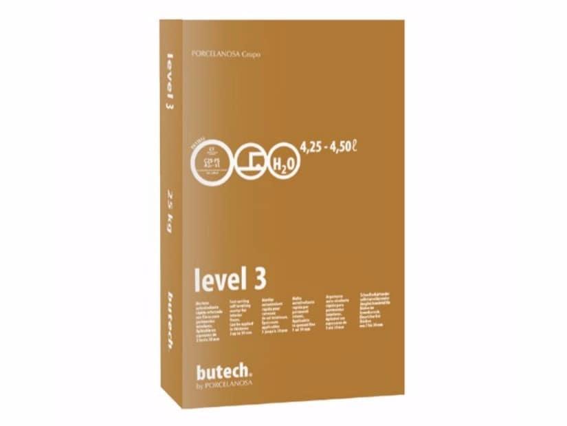 butech level 3