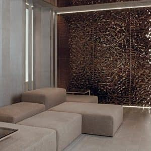 Prisma wall tiles