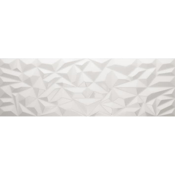 PRISMA WHITE 33.3X100 (A)