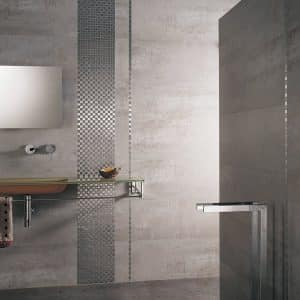 Ruggine wall tiles