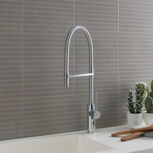 Square wall tiles