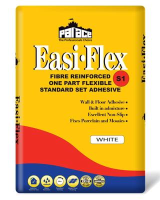 Easi Flex White (3D)