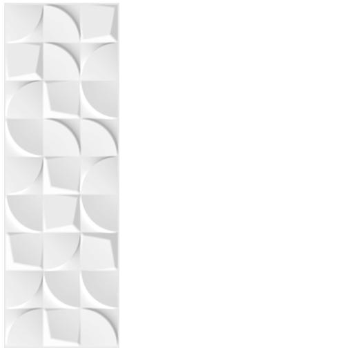 BIANCHI CURVE 900X300