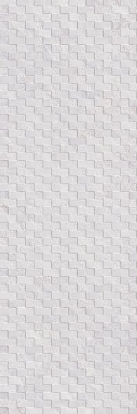 mirage deco white 33.3×59.2