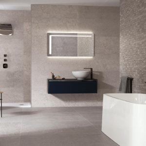 Prada wall tiles