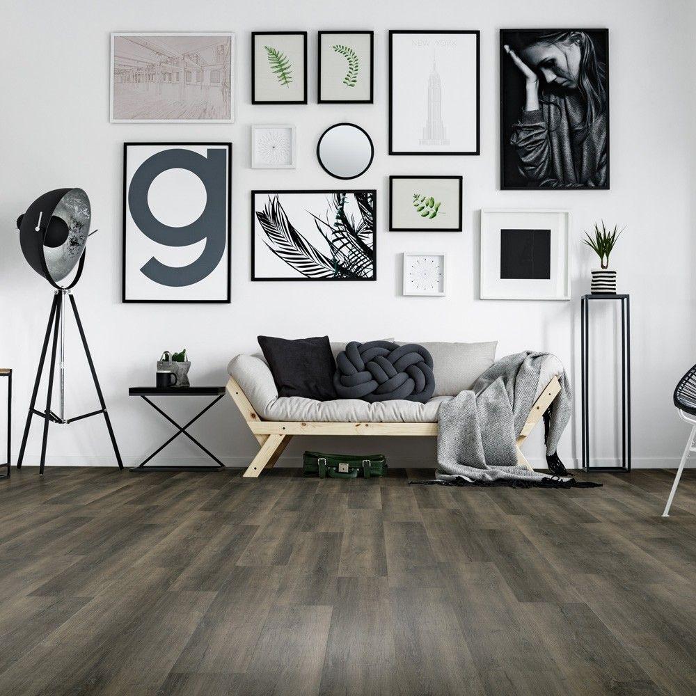 luxury vinyl greyfoot