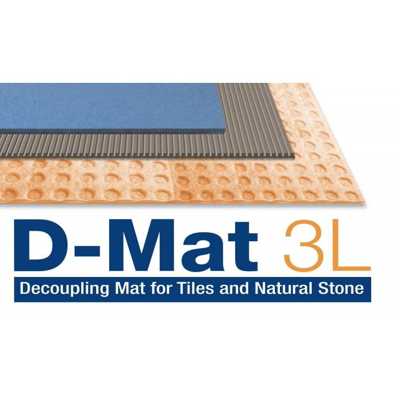 D-Matting Decoupling membrane