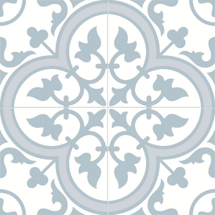 bourton lavanda tiles