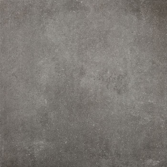 leinz dark grey slab tiles